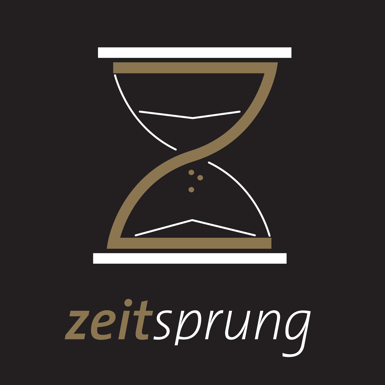 Zeitsprung Logo